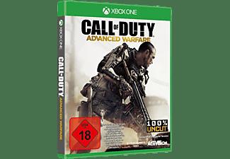Call of Duty: Advanced Warfare (Special Edition) - [Xbox One]
