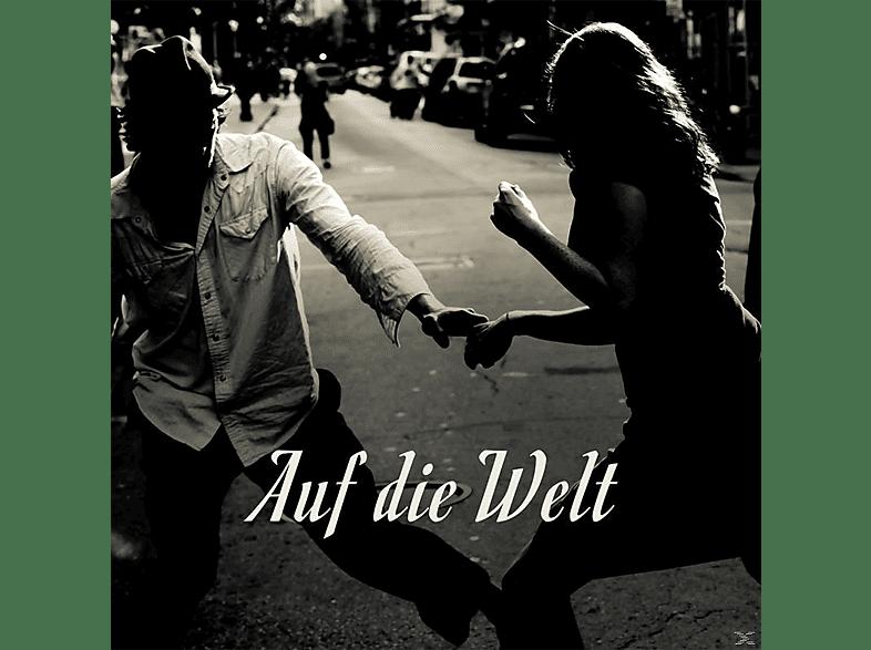 Wolfgang Müller - Auf Die Welt [LP + Bonus-CD]