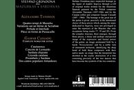 Stefano Grondona - Stefano Grondona Plays Mazurkas Y Sardanas [CD]
