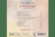 Raphaella Smits - Le Romantique-Werke Für Gitarre [CD]