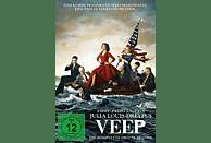 Veep - Staffel 3 [DVD]