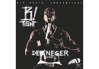 B-Tight - Der Neger (In Mir )  - (CD)