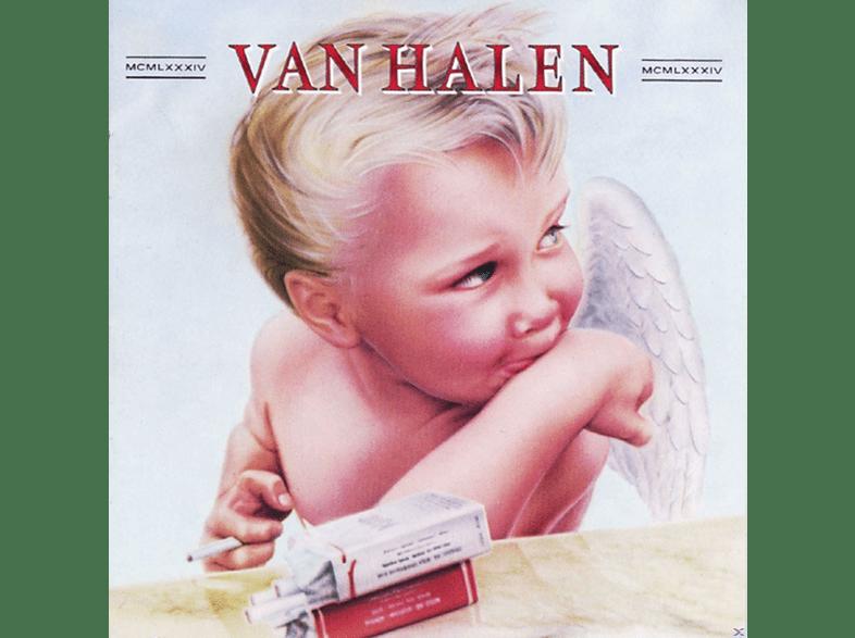 Van Halen - 1984 (Remastered) [CD]