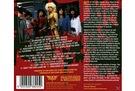 Hanoi Rocks - Two Steps From The Move (Lim.Collector's Edition) [CD]