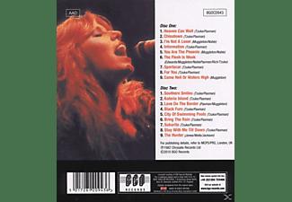 Judie Tzuke - Road Noise  - (CD)