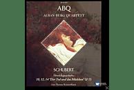 Alban Berg Quartet - Streichquartette 10, 12, 14 & 15 (Live) [CD]