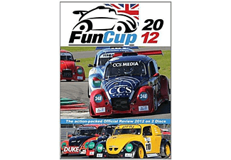 The Fun Cup 2012 - (DVD)