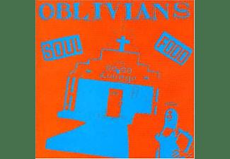Oblivians - Soul Food  - (Vinyl)