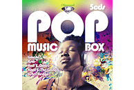 Various - Pop Music Box [CD]