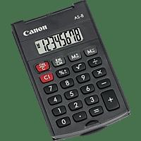 CANON AS-8 HB EMEA Taschenrechner