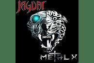 Jaguar - Metal X [Vinyl]