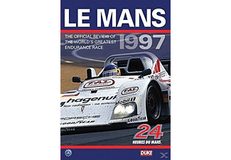 24 Hours of Le Mans 1997 - (DVD)