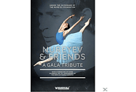 Nureyev & Friends - A Gala Tribute [DVD]