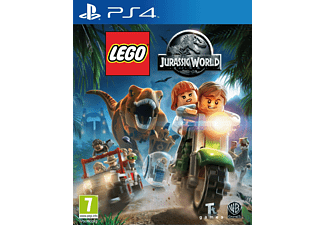 LEGO Jurassic World | PlayStation 4