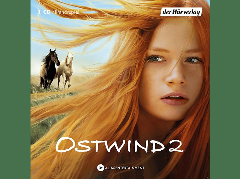 Ostwind - Rückkehr nach Kaltenbach - (CD)