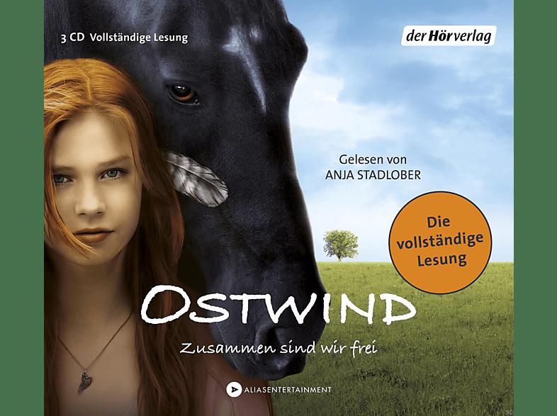 Ostwind - Die Lesung - (CD)