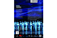 VARIOUS, China National Centre For The Performing Arts Orchestra, China National Centre For The Performing Arts Chorus - Viva Verdi [DVD]