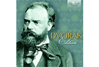 Various Orchestras, VARIOUS - Dvorak Edition [CD]