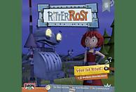 Ritter Rost - Ritter Rost 05: Wer ist Rösti? - (CD)