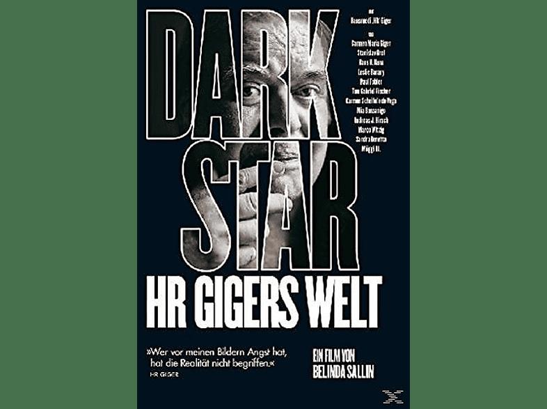 Dark Star - HR Gigers Welt [DVD]