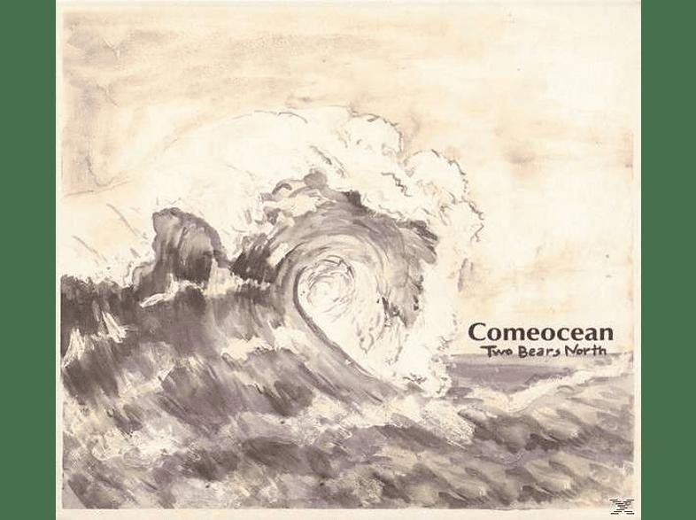 Two Bears North - Comeocean [CD]