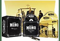 Mono Inc. - Terlingua Deluxe-Box [CD + DVD Video]