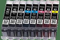 CANON CLI 42 Tintenpatrone mehrfarbig (CLI-428MUL)