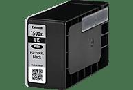 CANON PGI-1500XL BK Tintenpatrone Schwarz (9182B001)