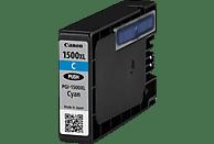 CANON PGI-1500XL C Tintenpatrone Cyan (9193B001)
