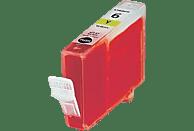 CANON BCI-6 Y Tintenpatrone Gelb (4708A002)