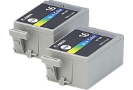CANON BCI-16 PCS Tintenpatrone mehrfarbig (9818A020)