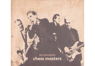 DR.FEELGOOD - Chess Masters - (CD)