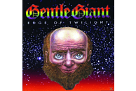 Gentle Giant - Edge Of Twilight-Remastered [CD]