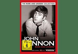 John Lennon - Rare And Unseen  - (DVD)