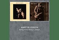 Martyn Joseph - Being There/Martyn Joseph [CD]