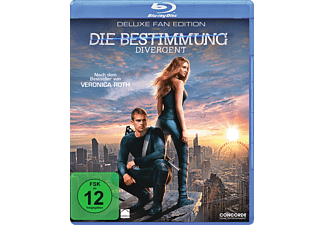 Die Bestimmung - Divergent Blu-ray