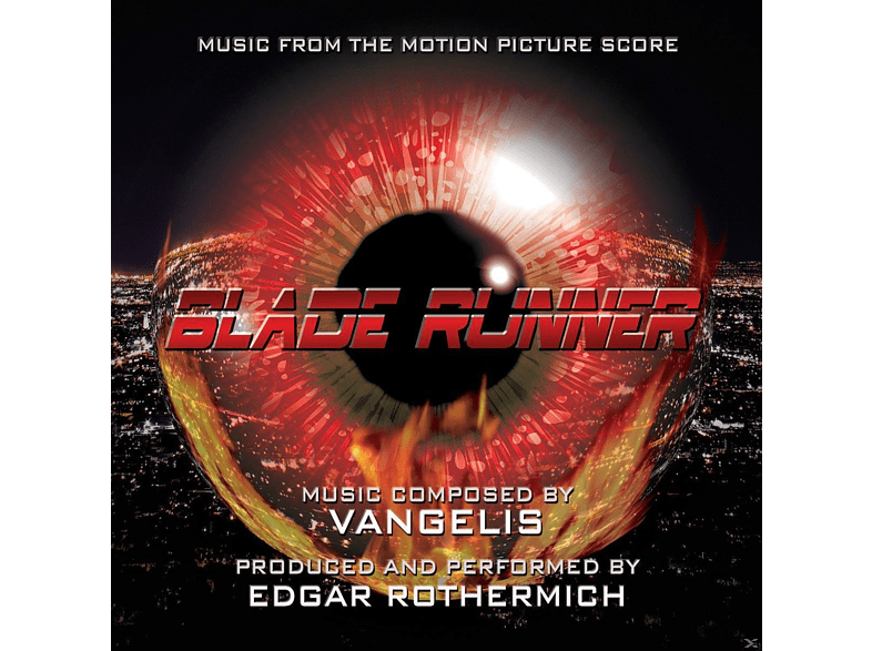 Various - Blade Runner: Music From The Origin [CD]