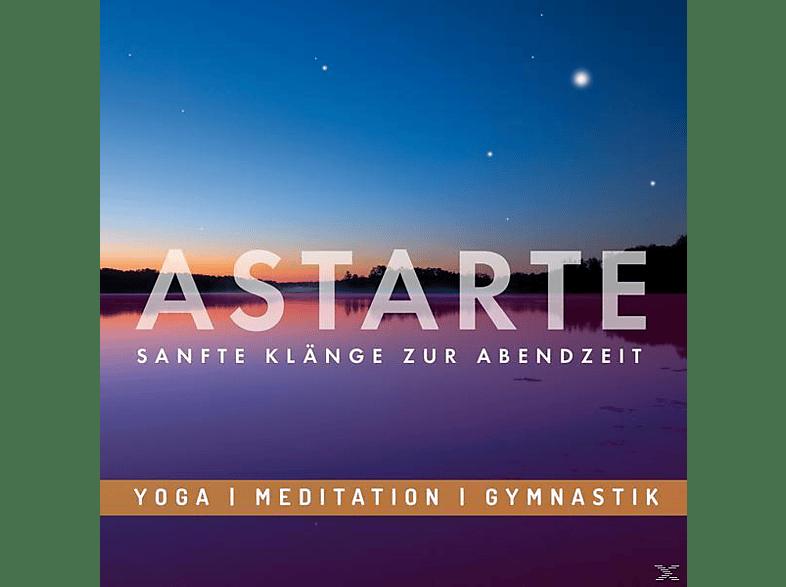 Nils Bergholz - Astare - Sanfte Klänge Zur Abendzeit [CD]