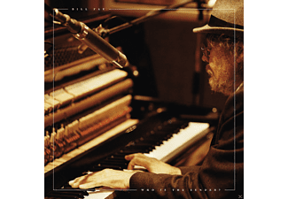 Bill Fay - Who Is The Sender? - (Vinyl)