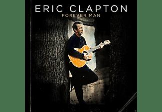 Eric Clapton - Forever Man  - (Vinyl)
