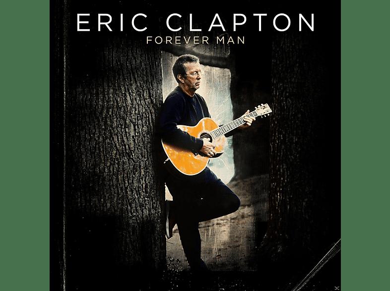 Eric Clapton - Forever Man [Vinyl]