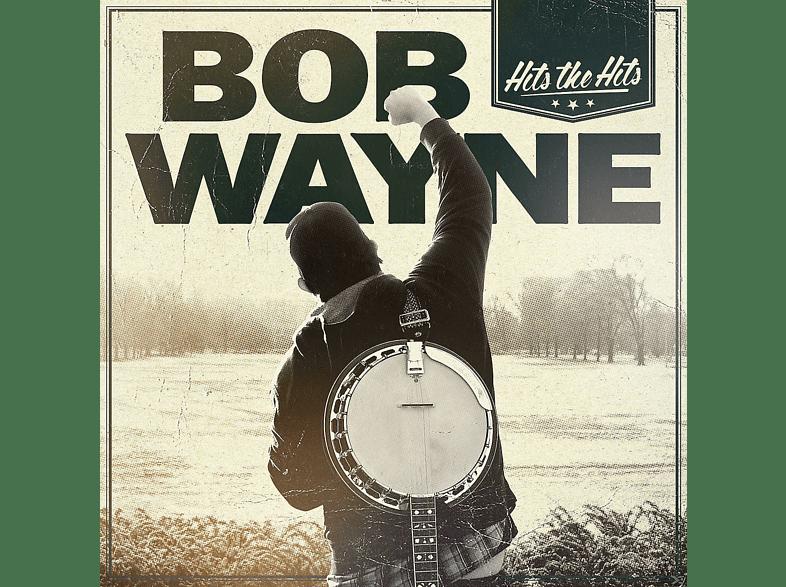 Bob Wayne - Hits The Hits [CD]