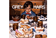 Grey Hairs - Colossal Downer [LP + Download]