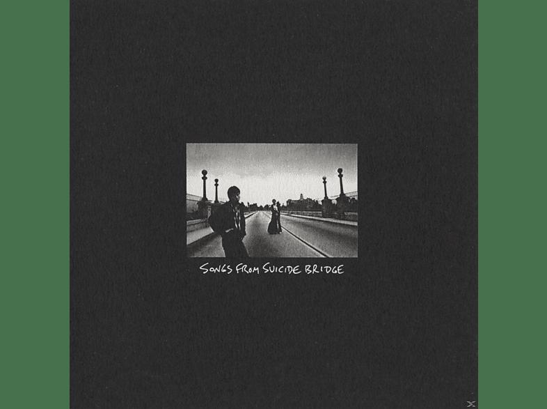 David Kauffman, Eric Caboor - Songs From Suicide Bridge [CD]