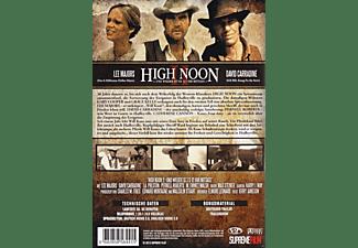 High Noon 2: Und wieder ist es 12 Uhr Mittags DVD