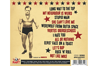 Horst With No Name - Super Champ [CD]