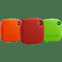 GIGASET G-TAG Schlüsselfinder, Ortungsgerät