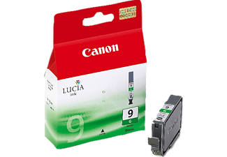 CANON PGI-9 G Tintenpatrone Grün (1041B001)