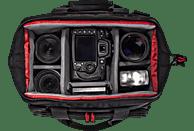 HAMA Multitrans 170 Kameratasche , Schwarz