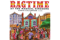 Chris Calabrese - Ragtime At The Magical King - (CD)
